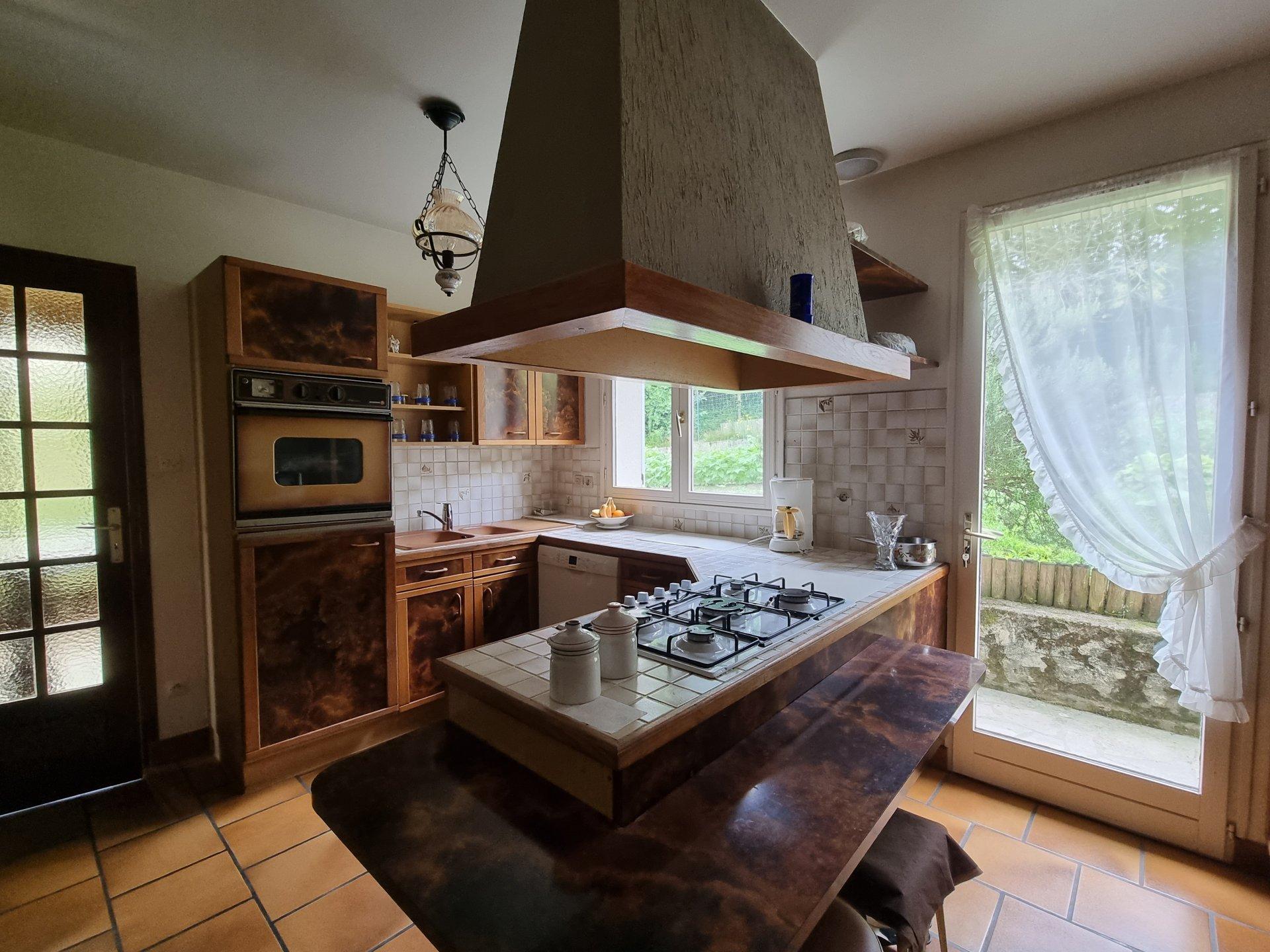 Montigny sur Loing : Maison 6 pièces 126 m2