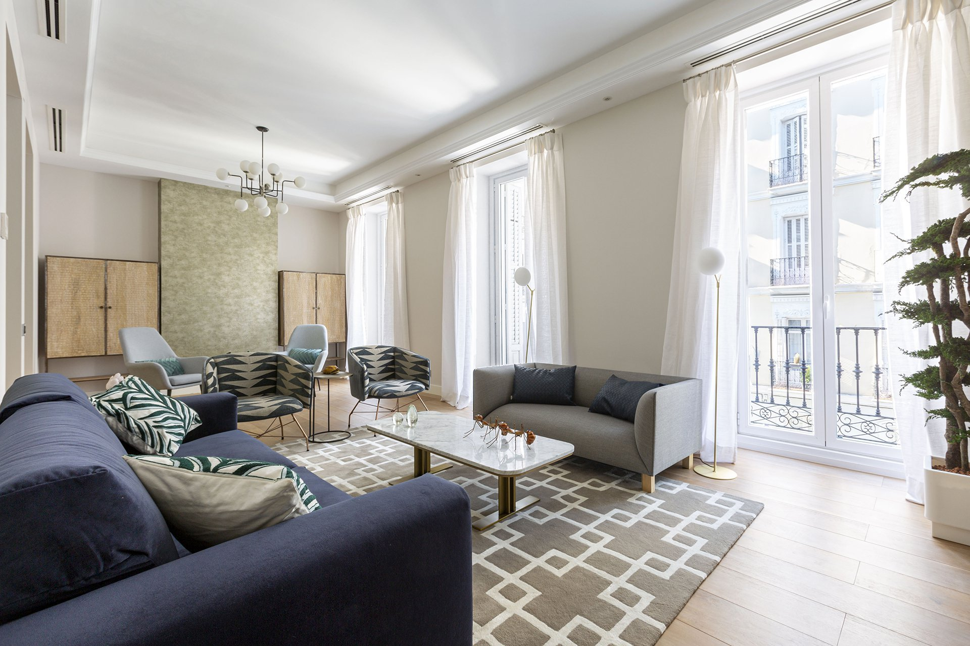Apartment for sale Madrid