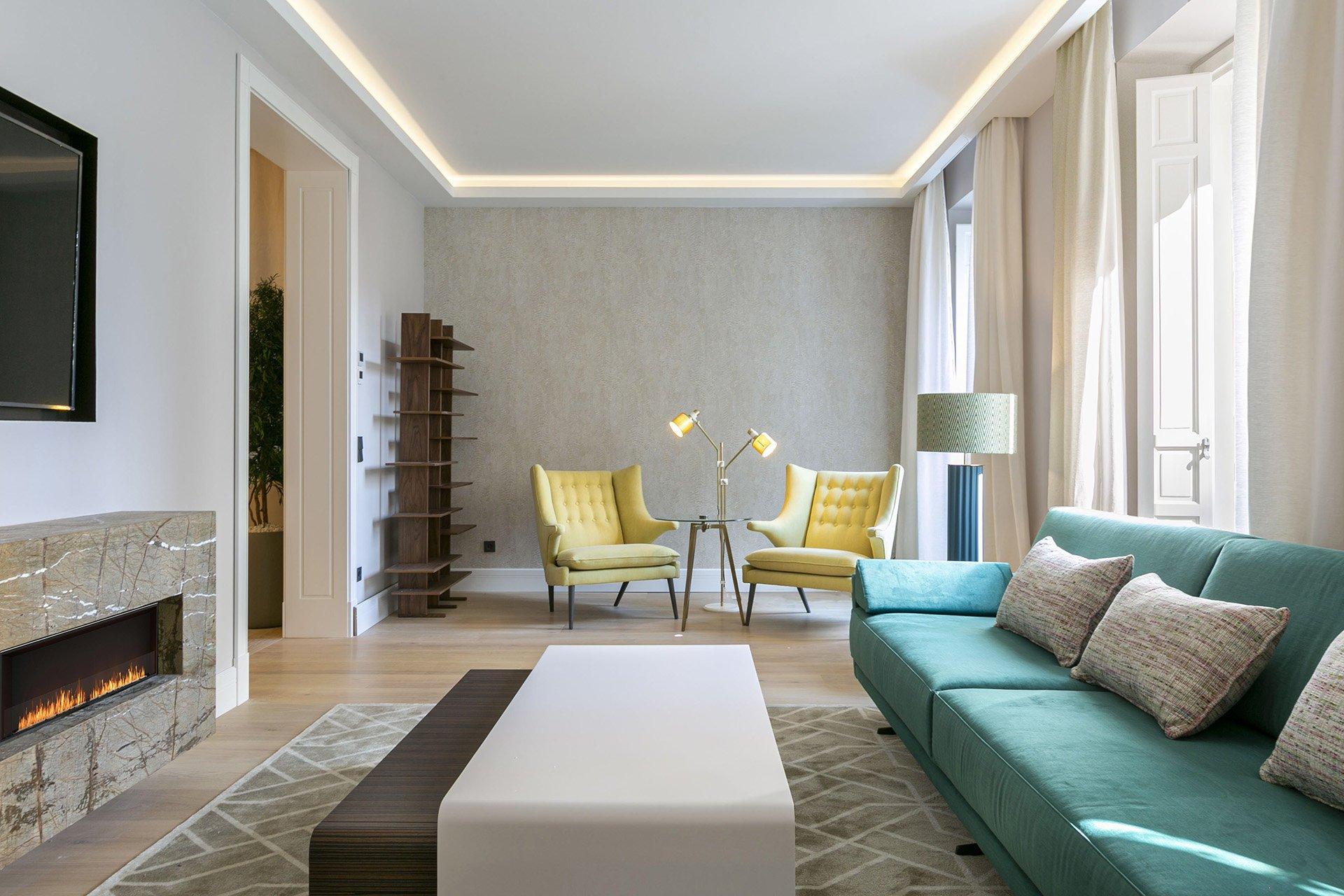 Sale Apartment Madrid Recoletos