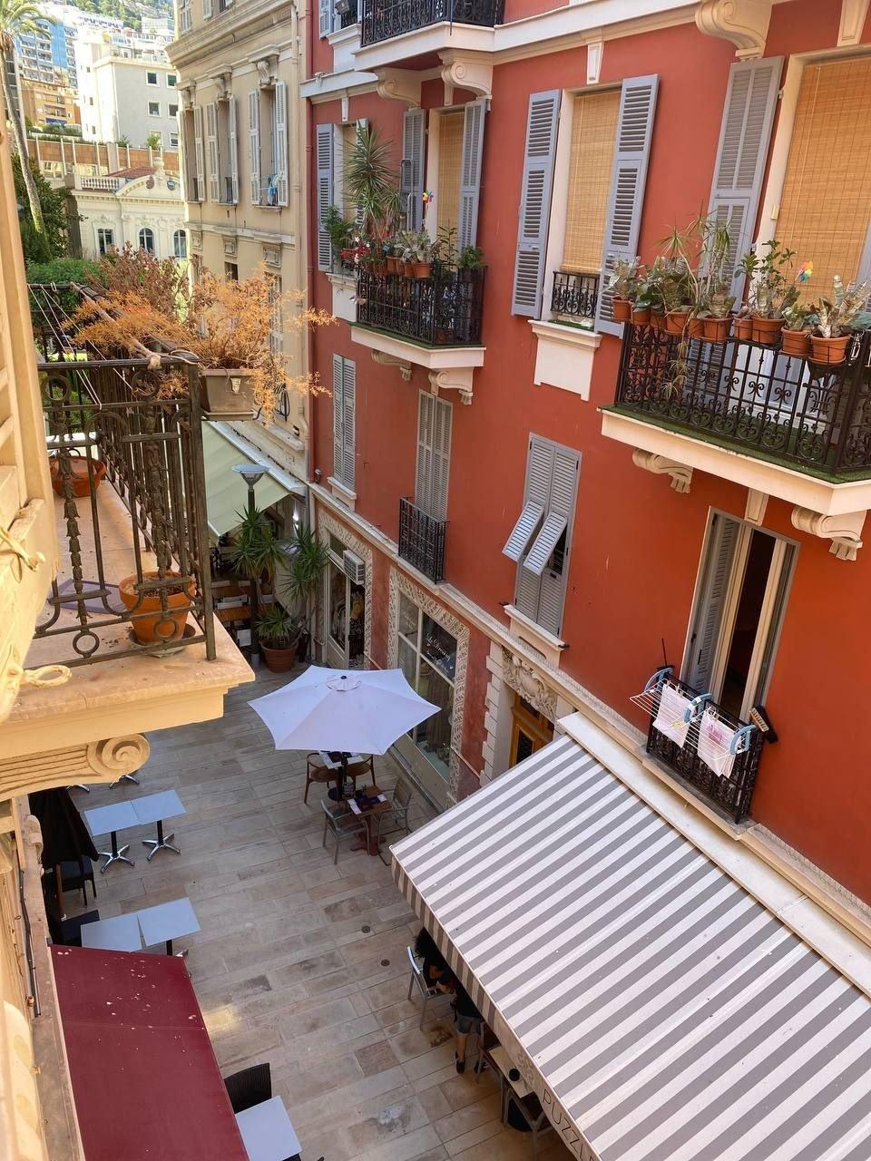 Verkoop Appartement Monaco La Condamine