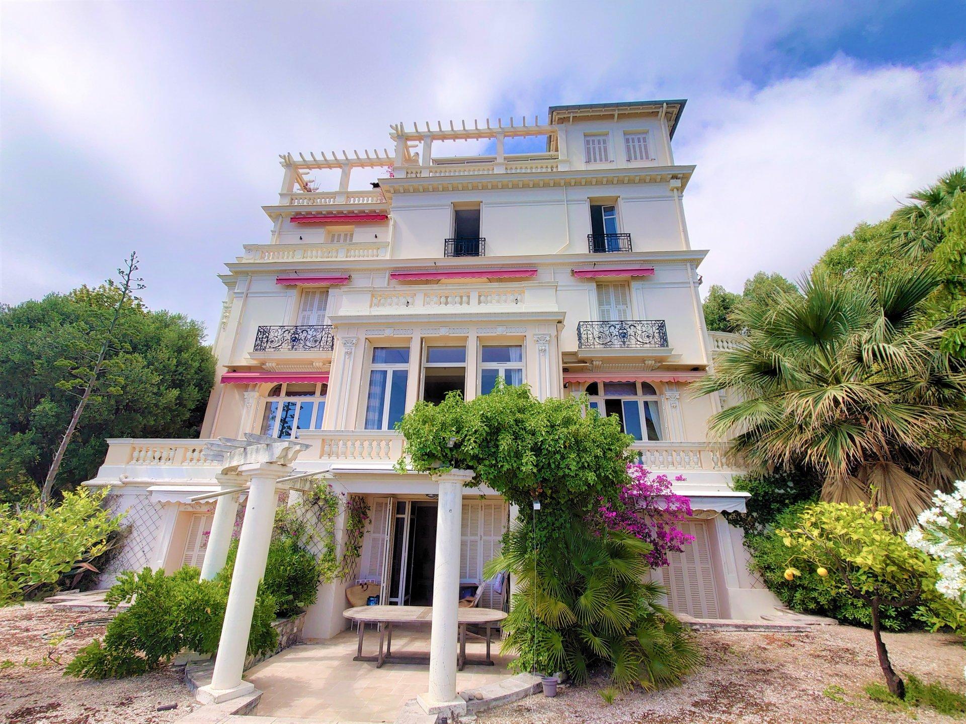 5 Rooms - Cap D'Ail - Villa Hélios