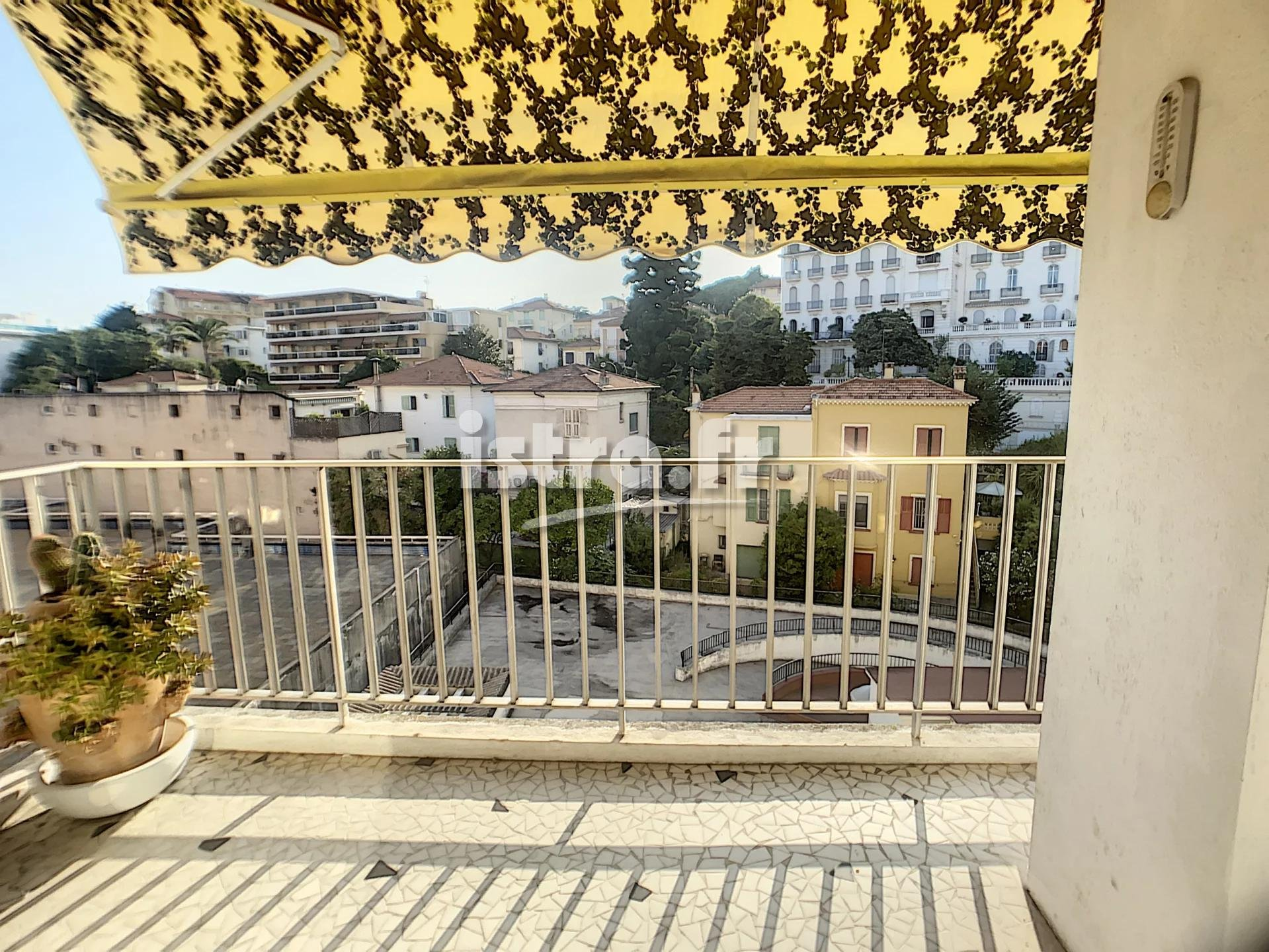 Appartement Bel Air Mansions Nice
