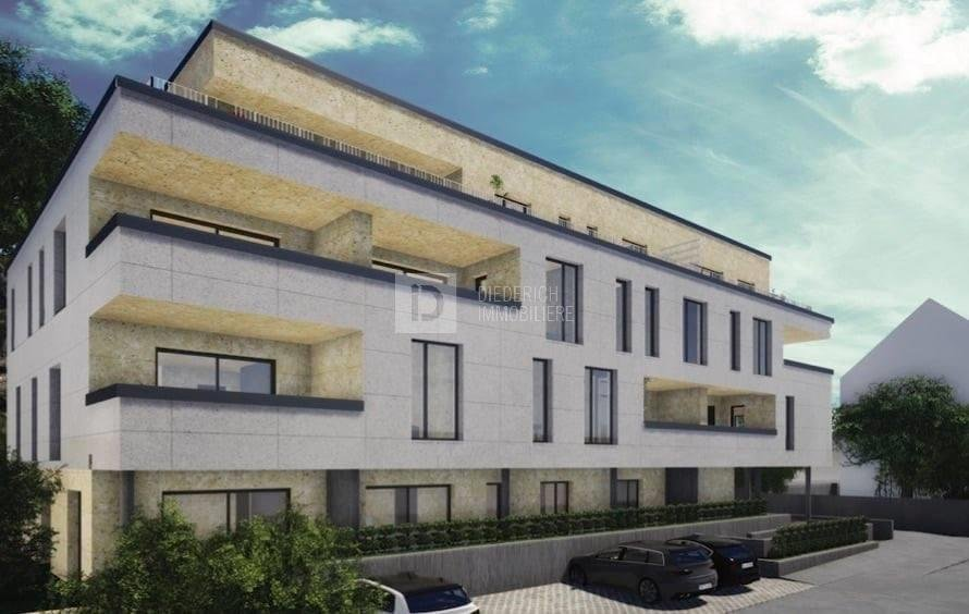 Vente Appartement - Remich - Luxembourg