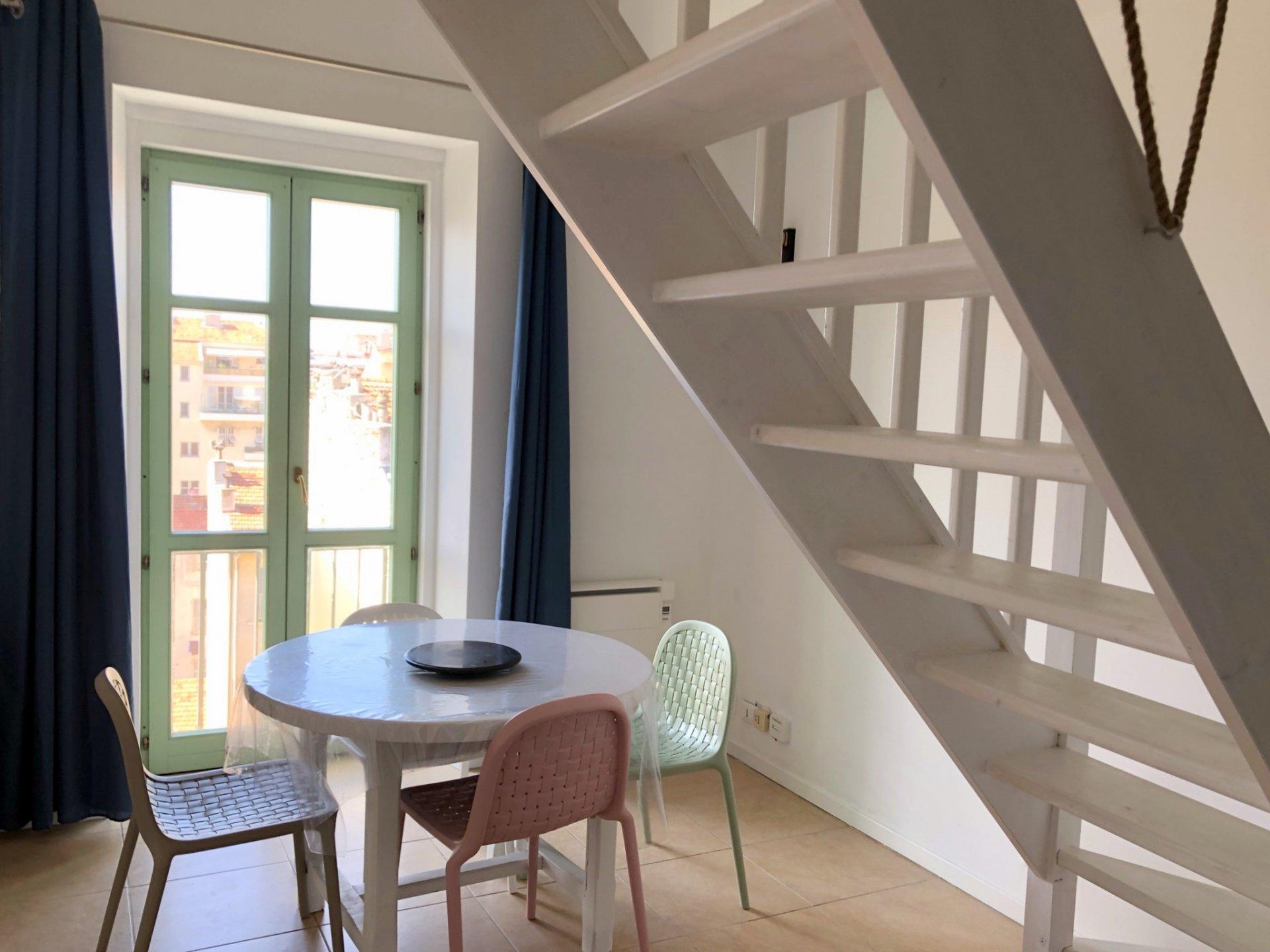 Rental Apartment - Nice Le Port