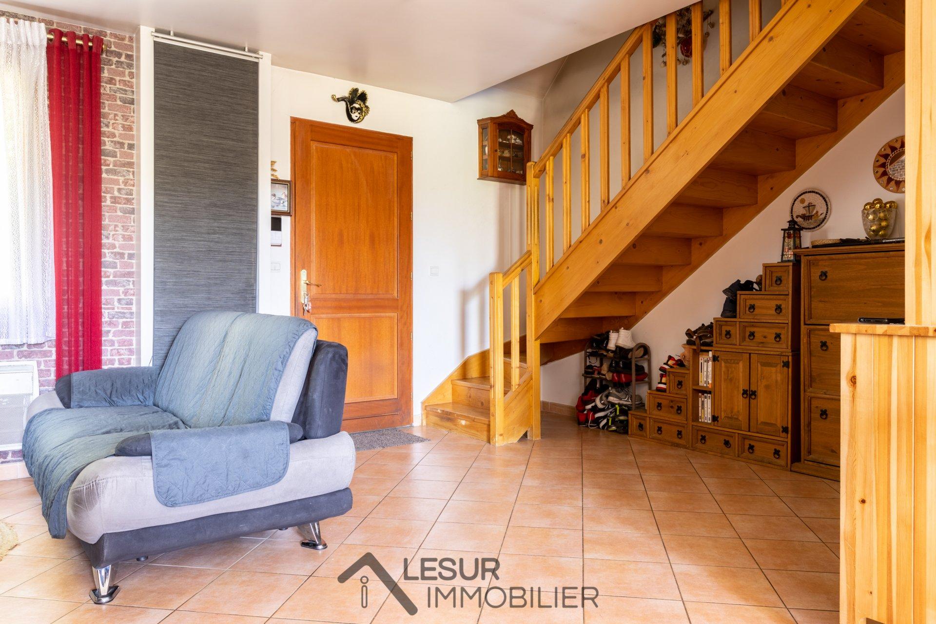 Vente Maison - Brétigny-sur-Orge