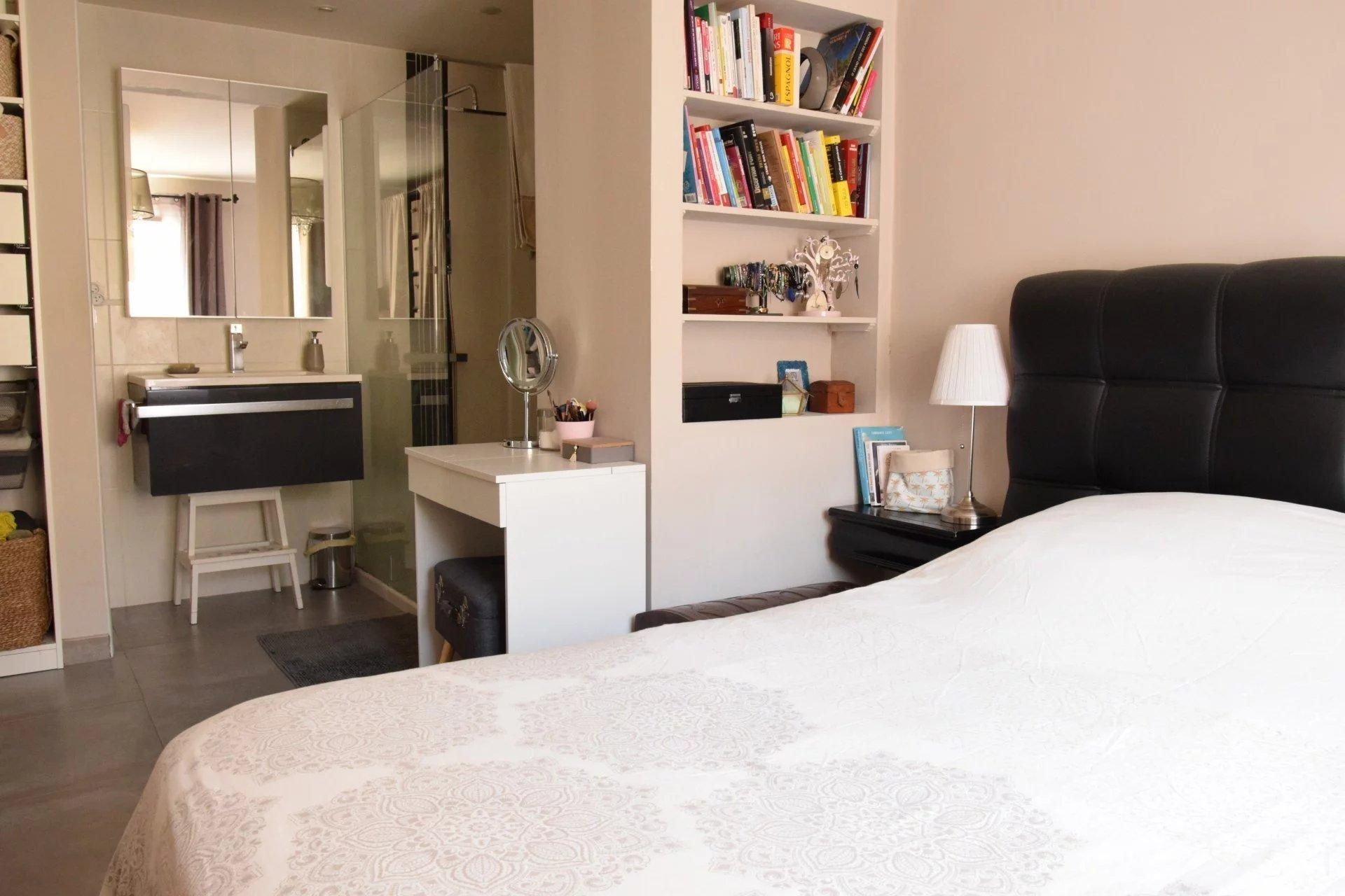 3 pièces 61 m² Nice La Costière