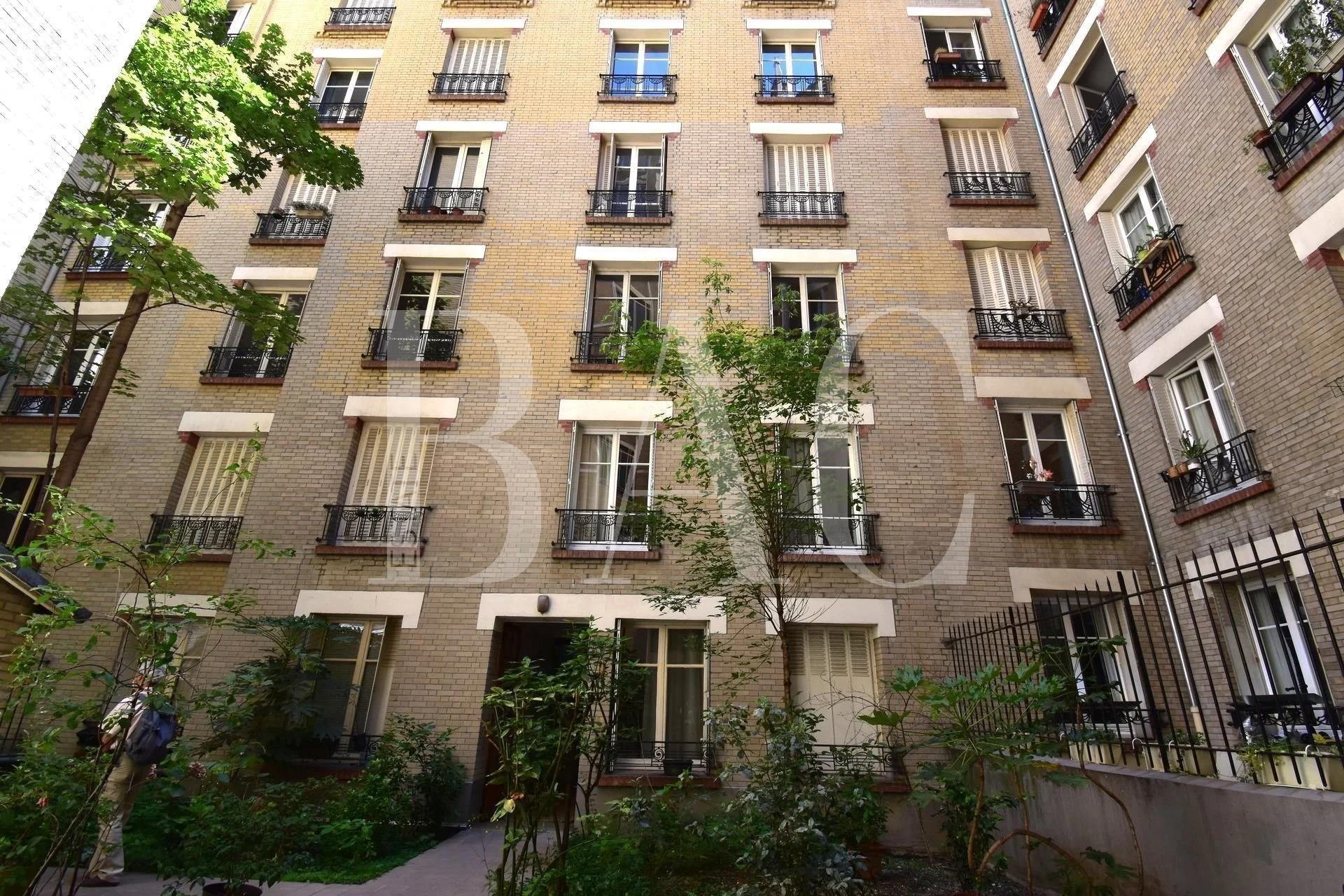Appartement 2 pièces 47 m² Paris XVe