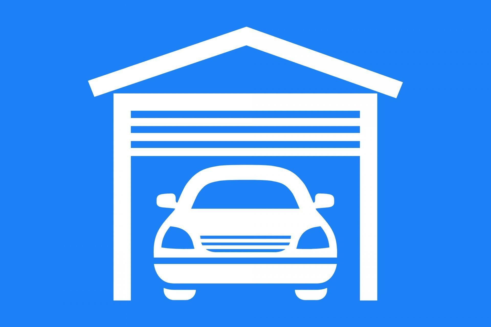 Garage fermé - Saint Roch