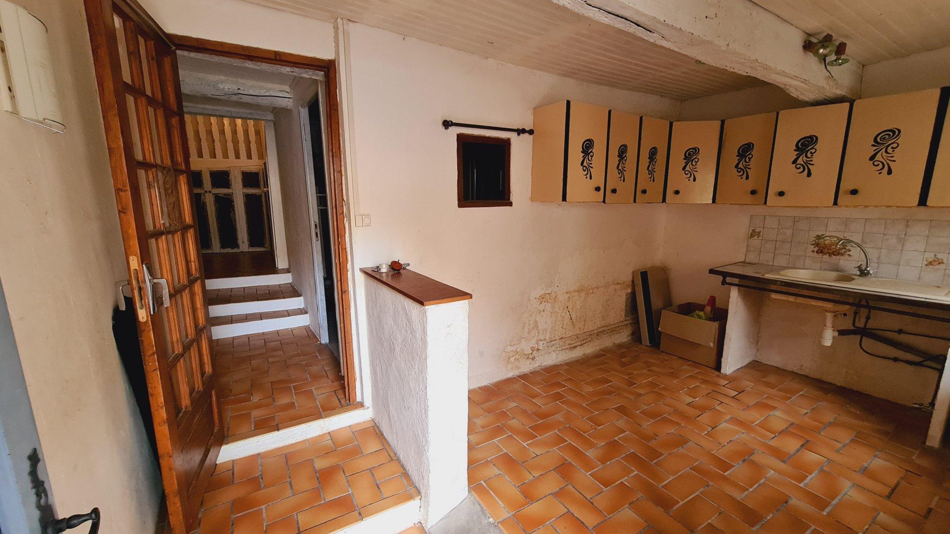 Vente Maison de village - Bédarrides