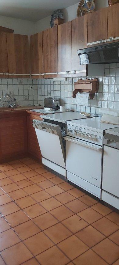 DRAGUIGNAN - Duplex T3-T4 de 106 m² centre-ville à pieds-garage et parking