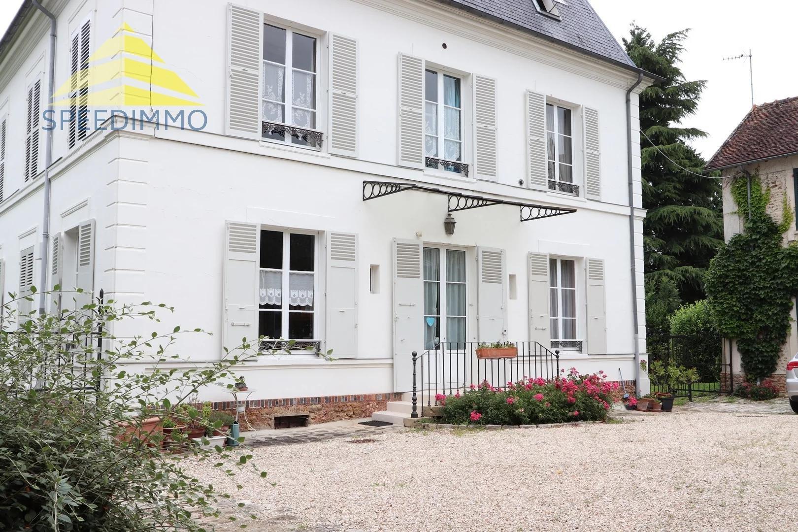 Vente Maison - Boussy-Saint-Antoine