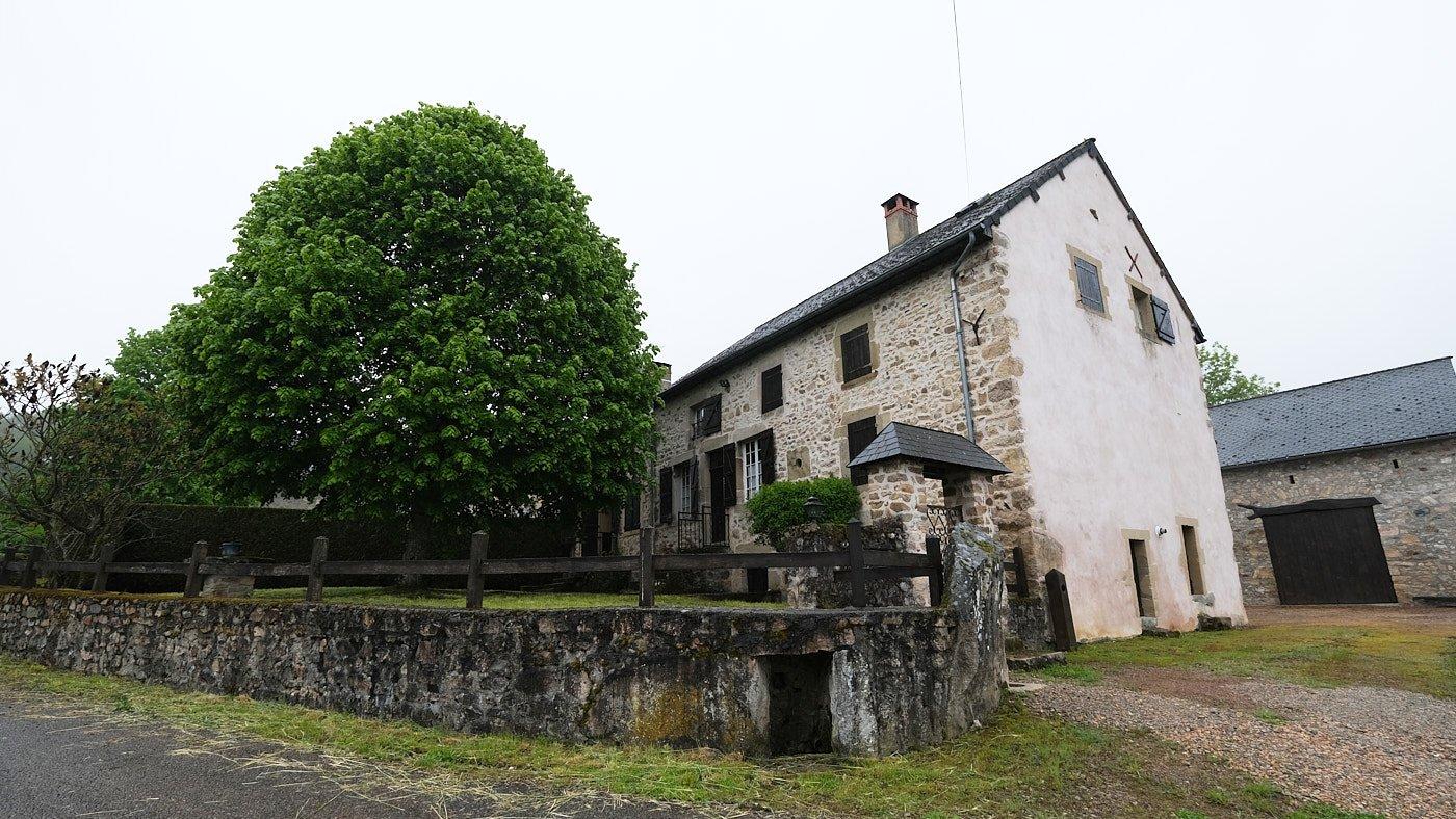 Maison jumelée proche d'Anost à vendre dans le Morvan