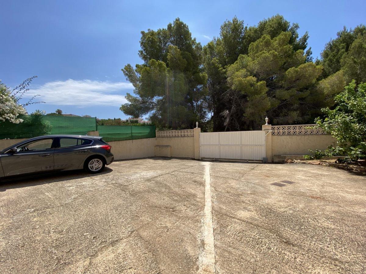 Villa op korte afstand van alle voorzieningen