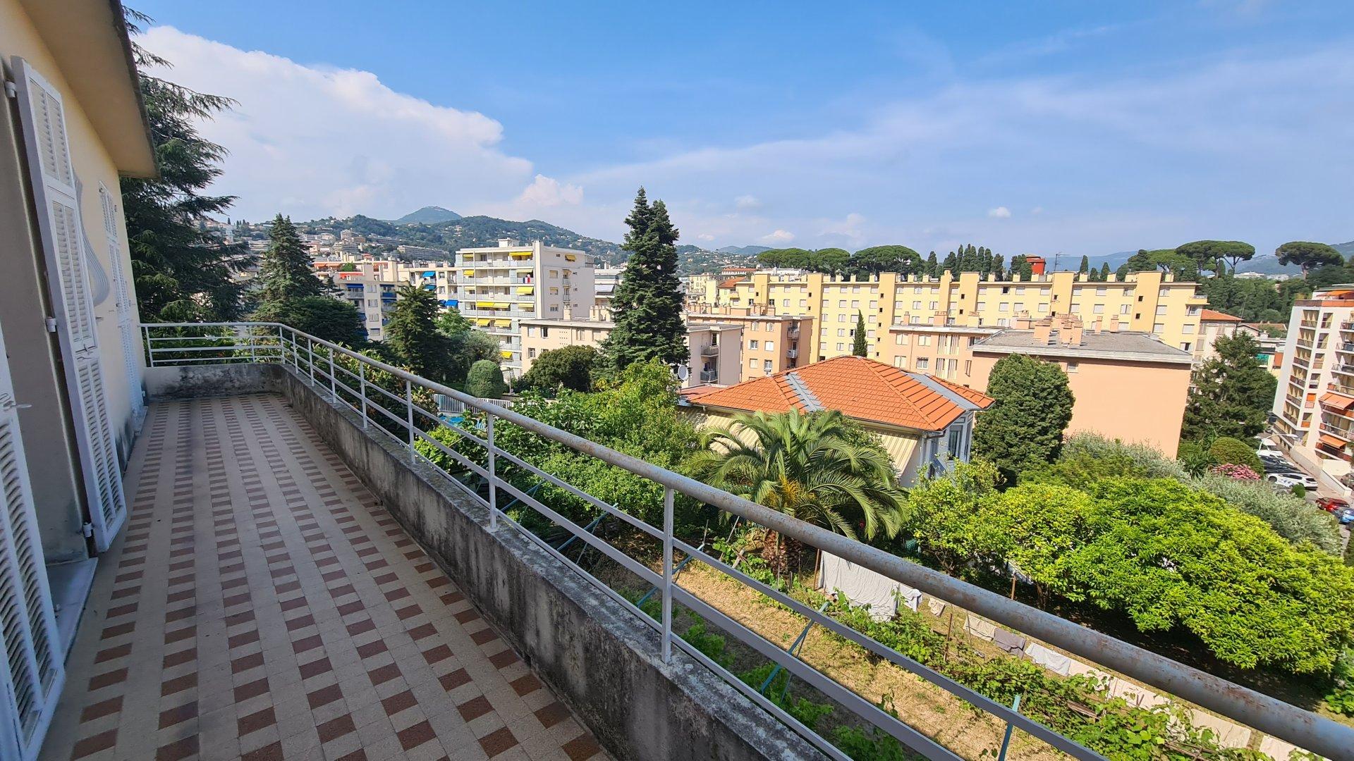 Vendita Villa - Nizza (Nice) Cessole
