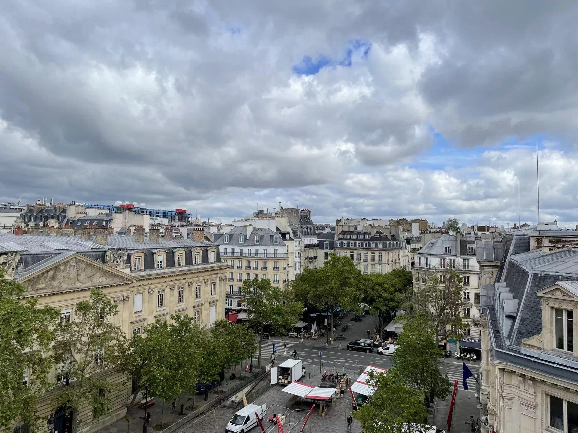 Paris IVe - Marais - Saint Paul
