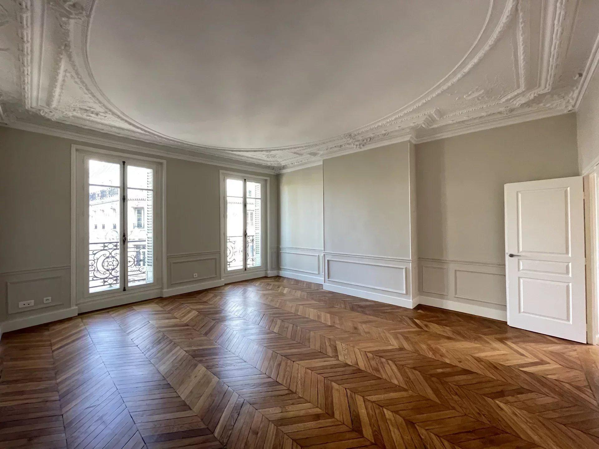 Paris IXe - Trinité