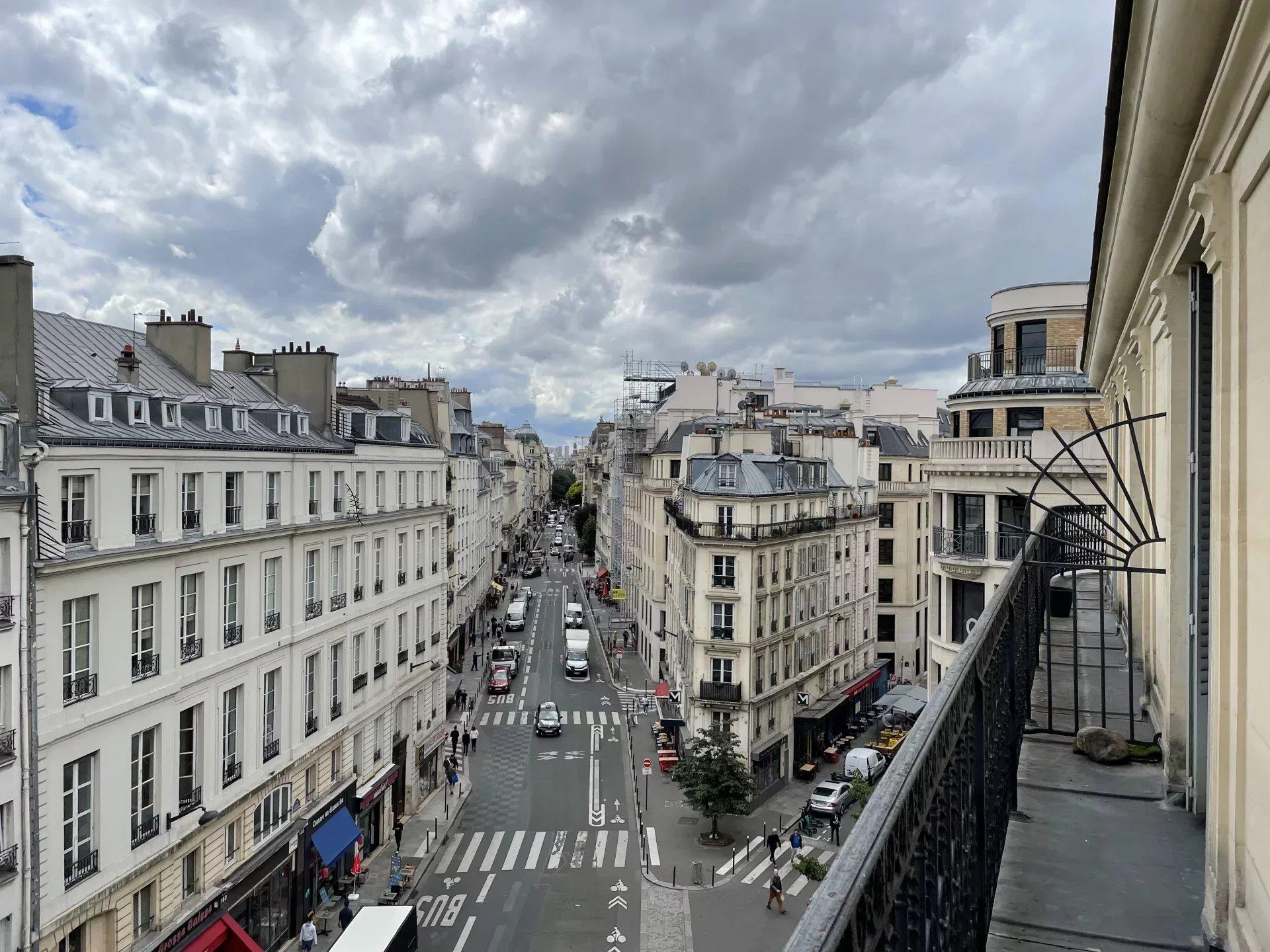Paris IIe - Bourse - Grands Boulevards
