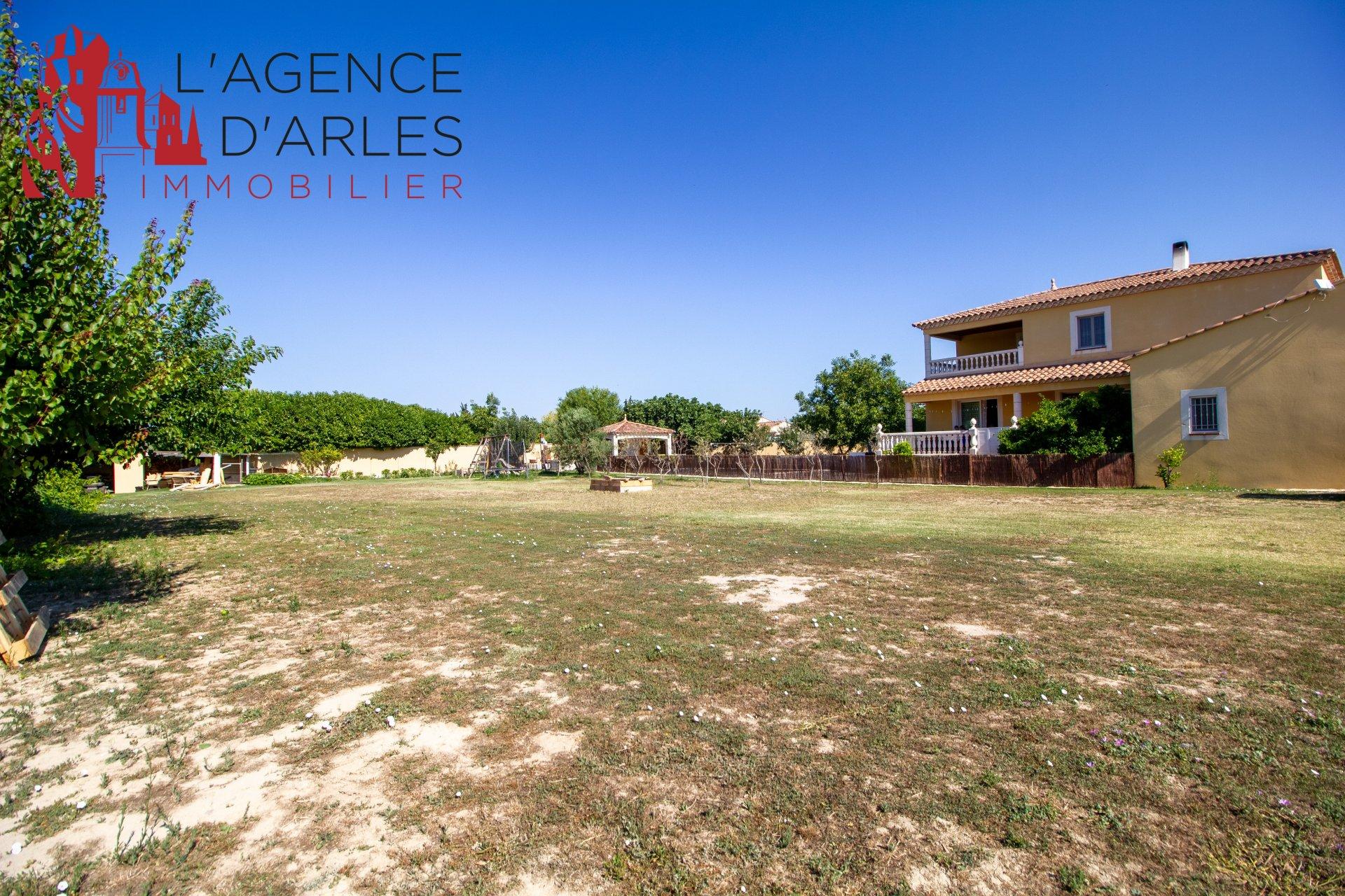 Villa  260 m2 avec 2 logements