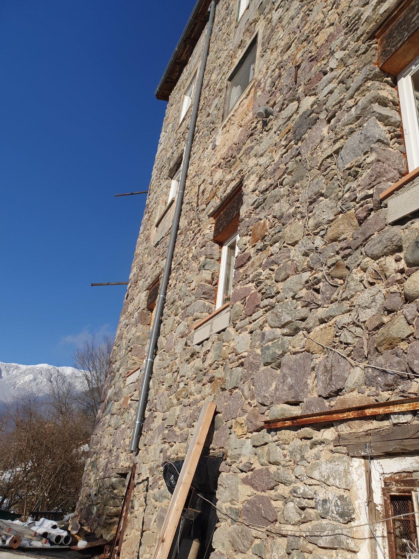 Roquebillière Vieux Village