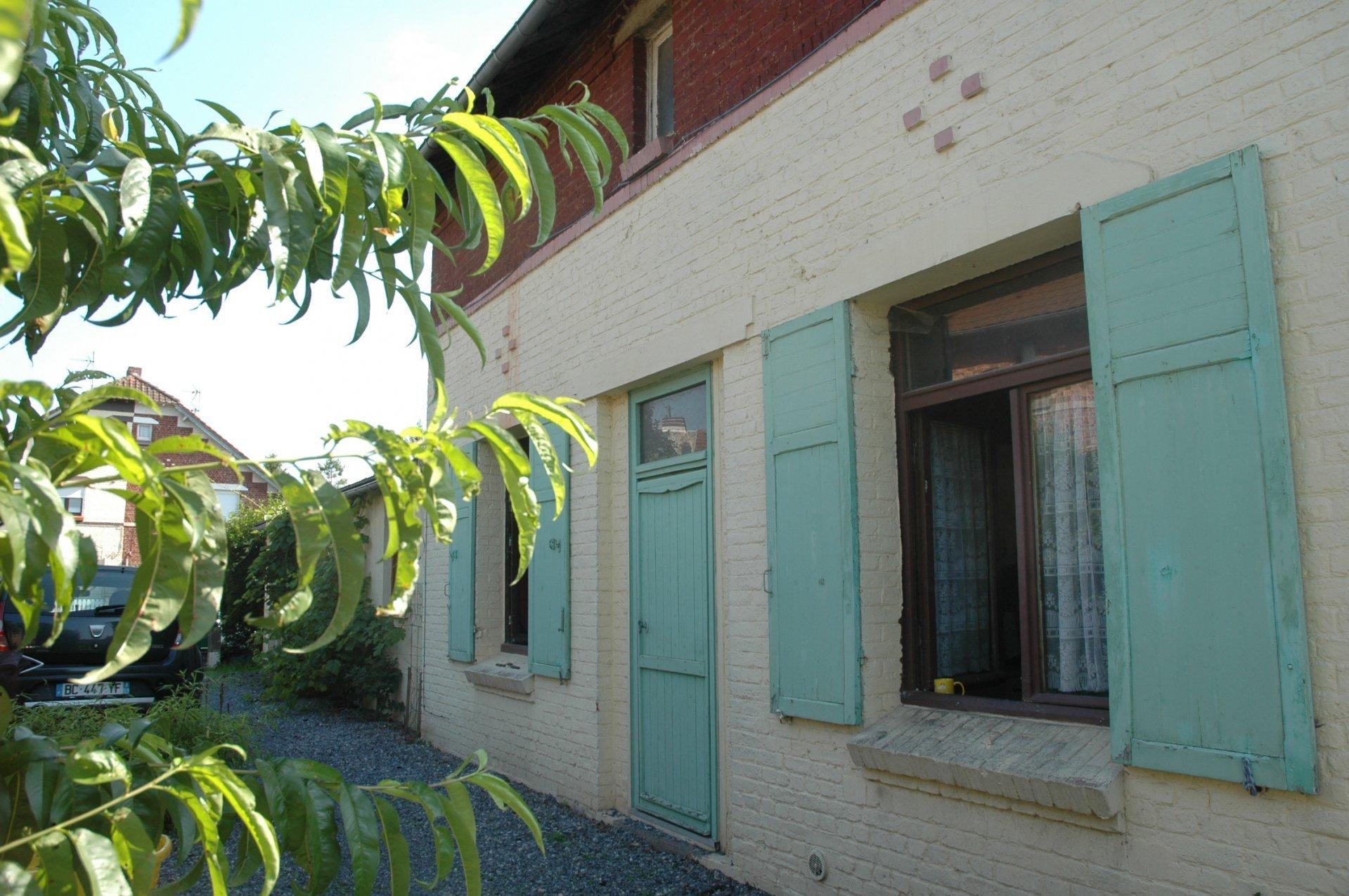 Vente Maison - Hautmont