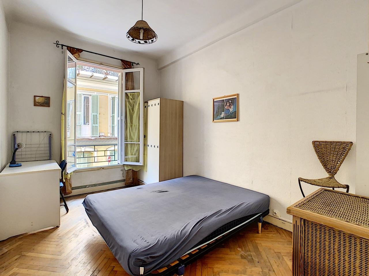 Appartement  2 Rooms 39m2  for sale   225000 €