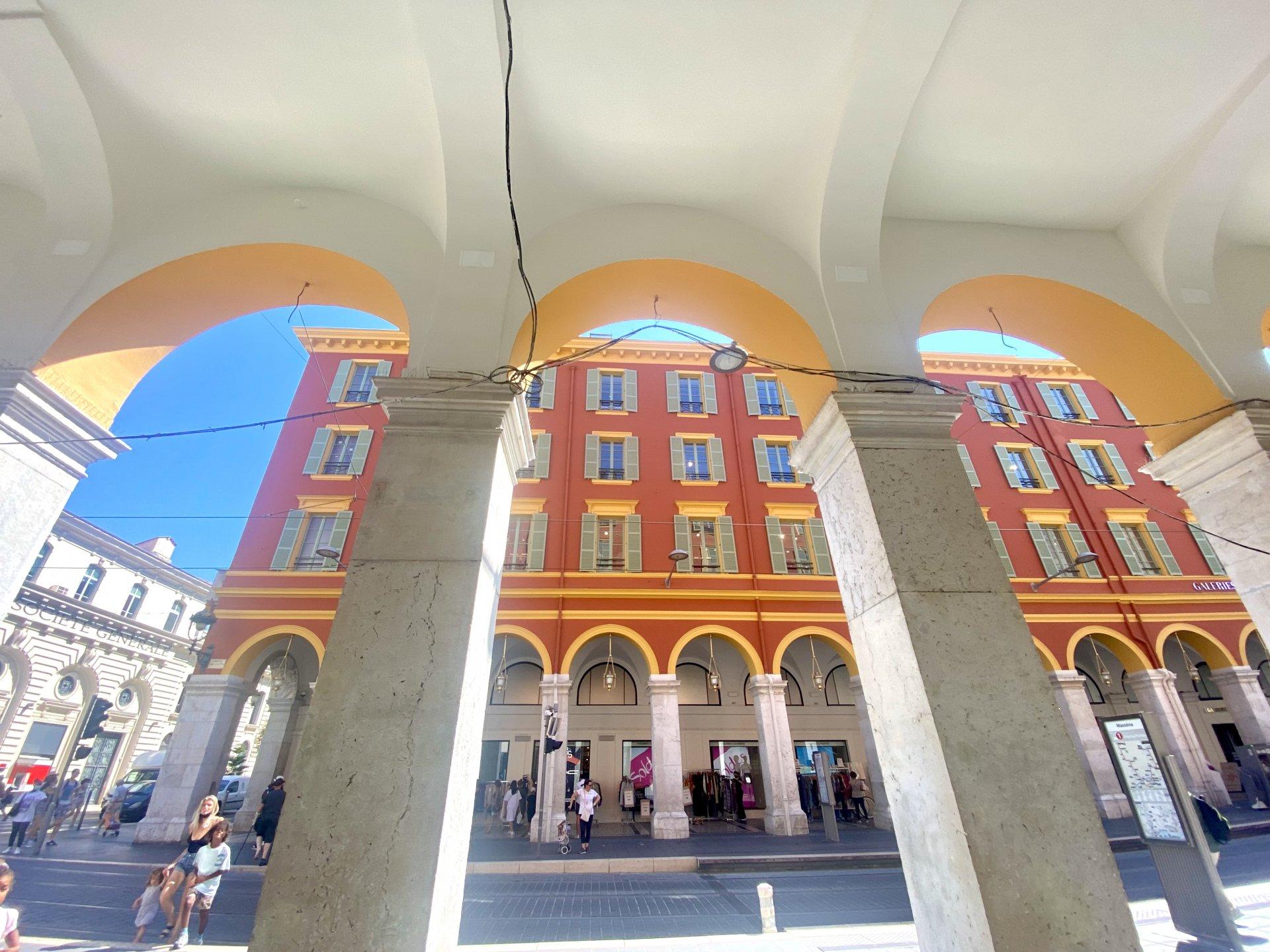 PLACE MASSENA - 7P - Palais