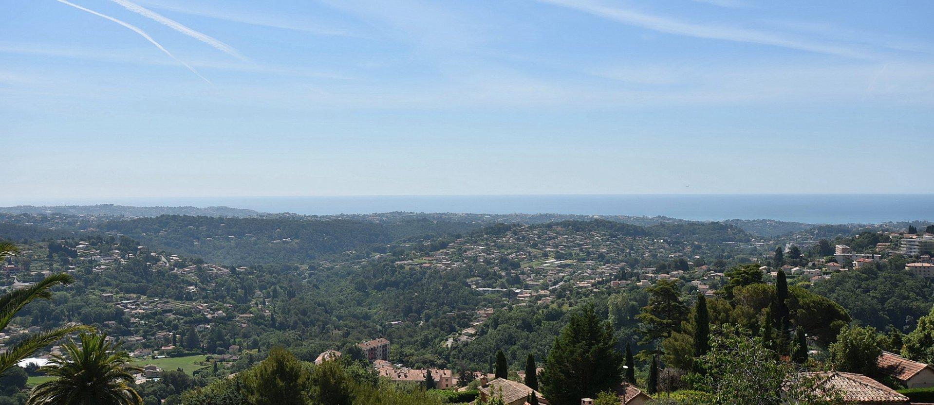 Vendita Villa - Vence Saint-Donat