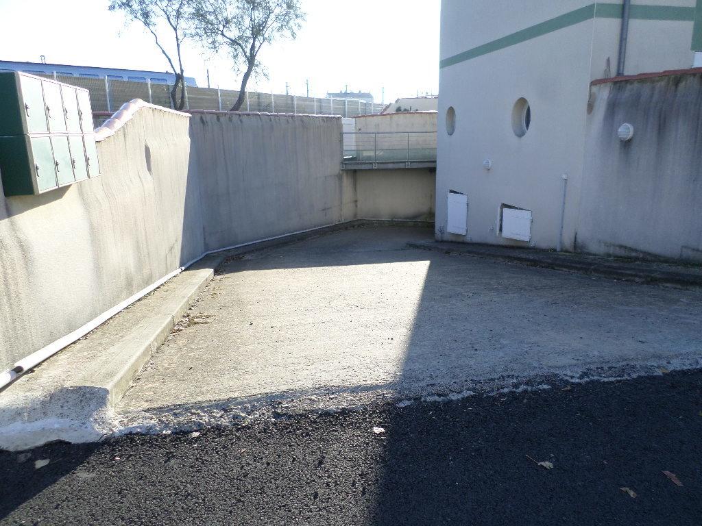 Location Parking - La Rochelle Minimes