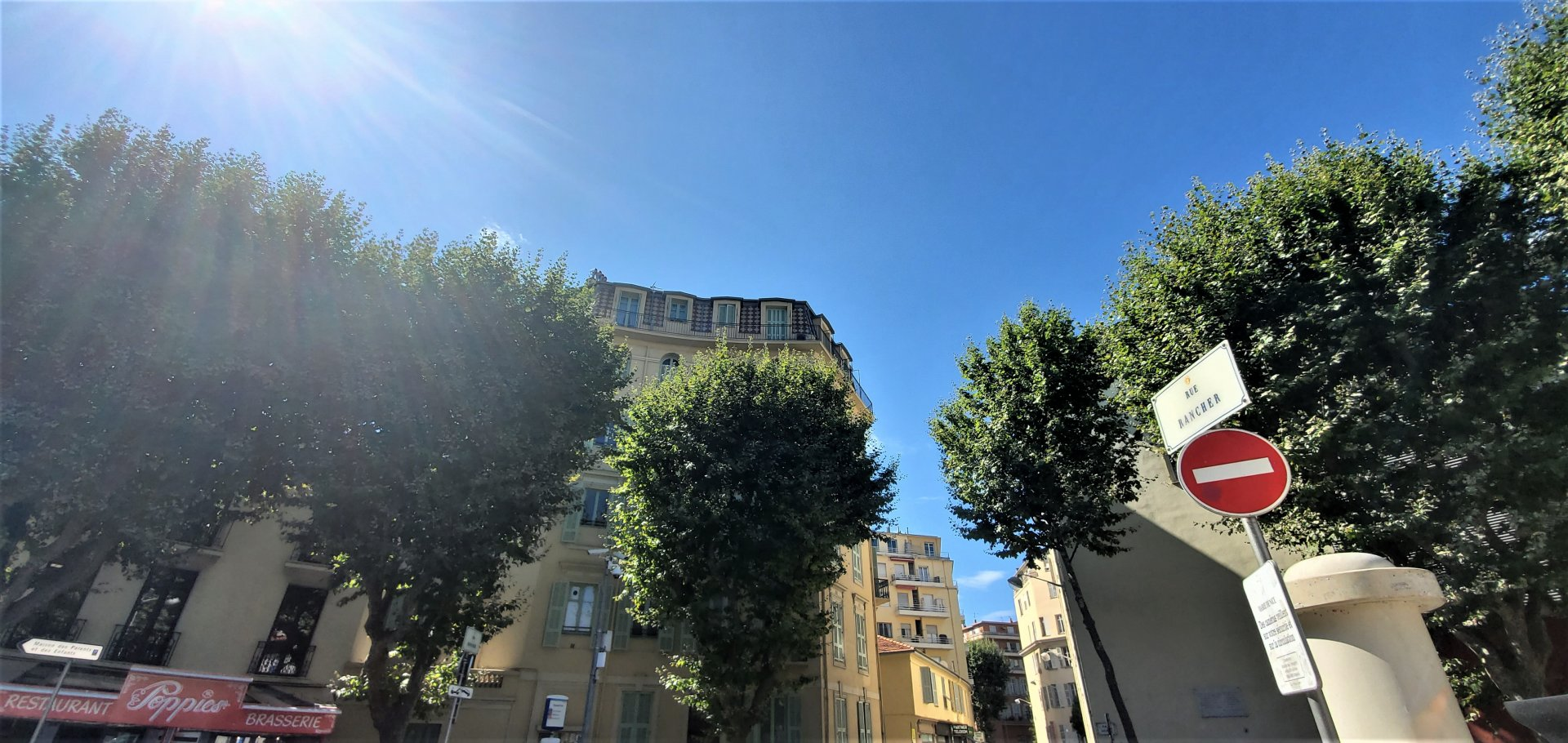 Location Appartement - Nice Dubouchage