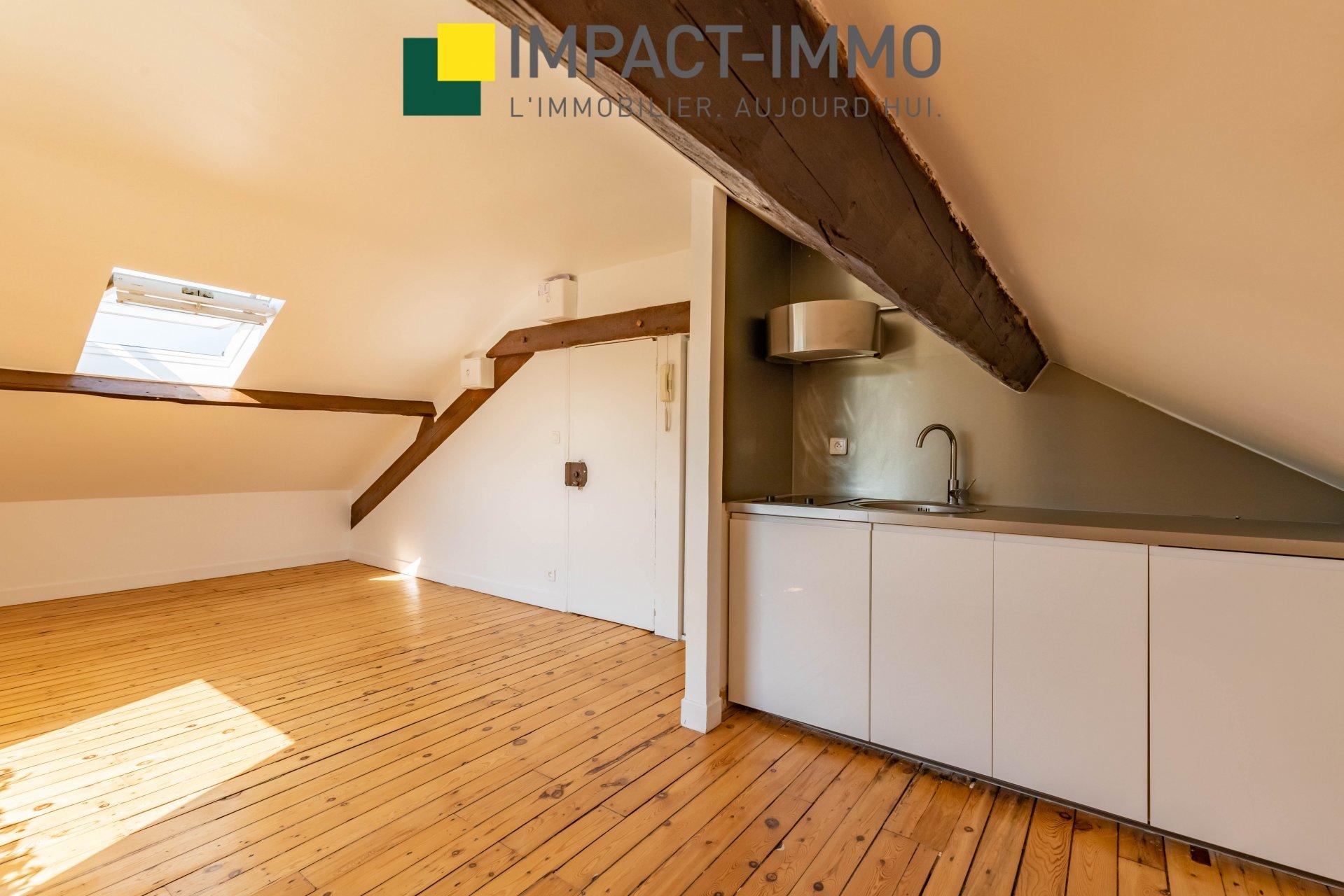 Appartement Studio Asnières-sur-Seine