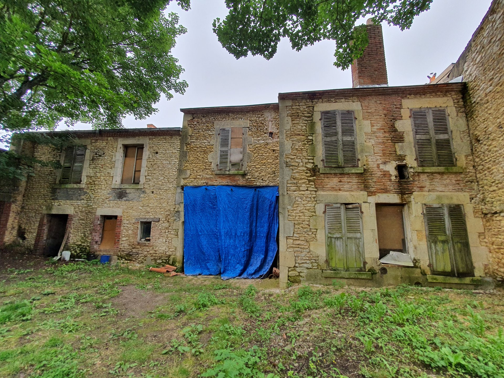 Sale House - Reuilly