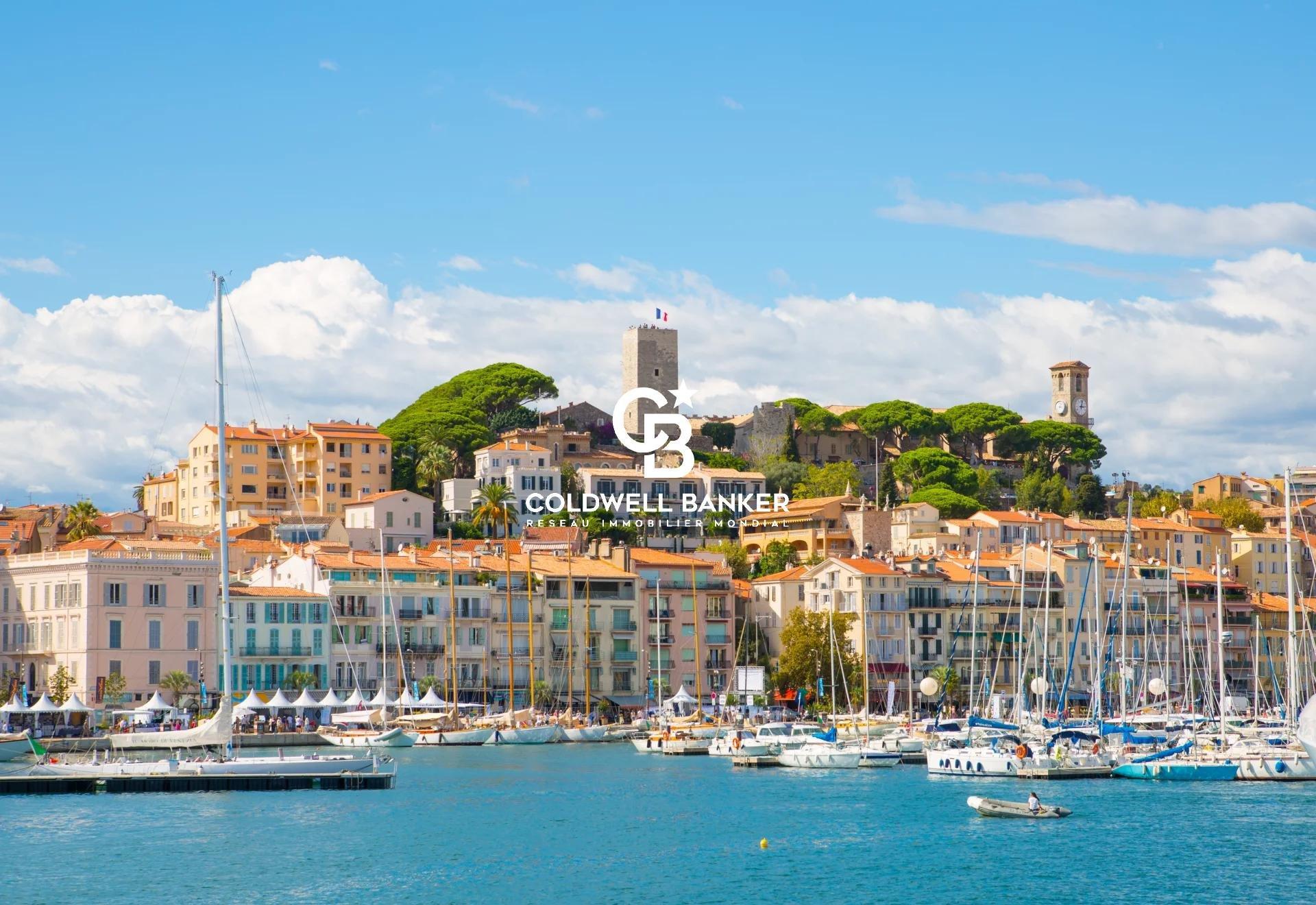 Immeuble de rapport - Cannes