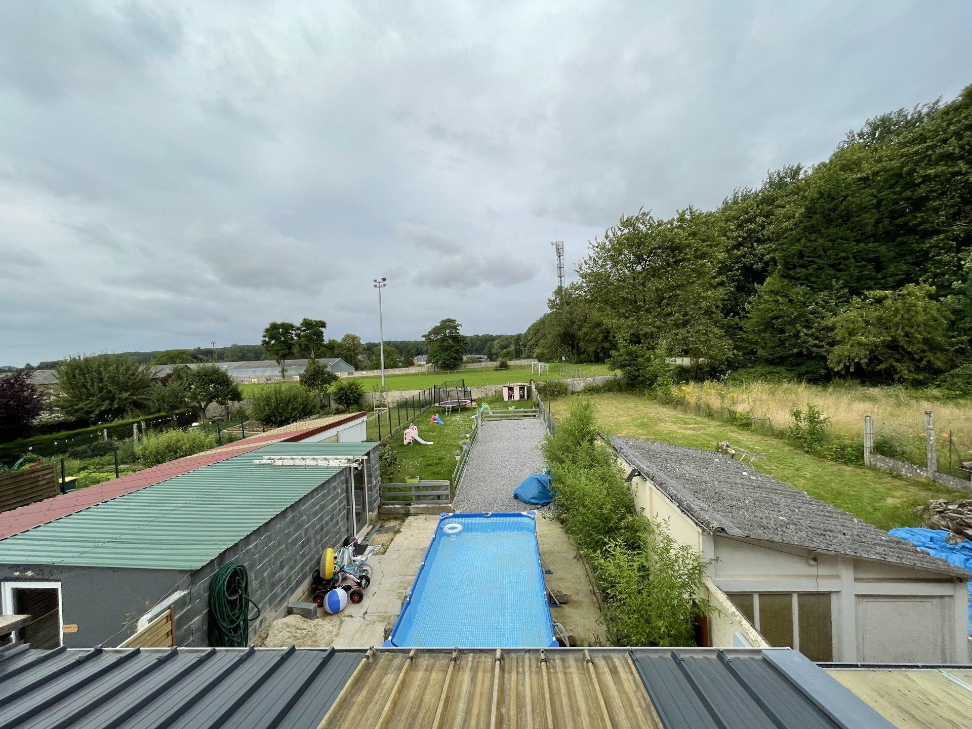 Sale Village house - Walincourt-Selvigny