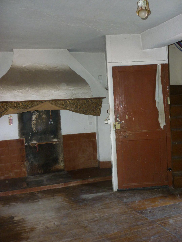 Maison de village- DBI002635
