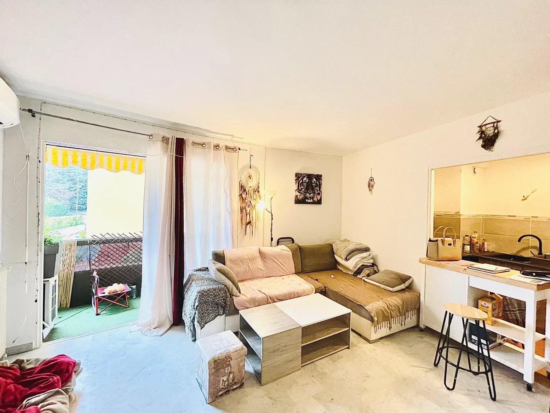 Sale Apartment - Vence