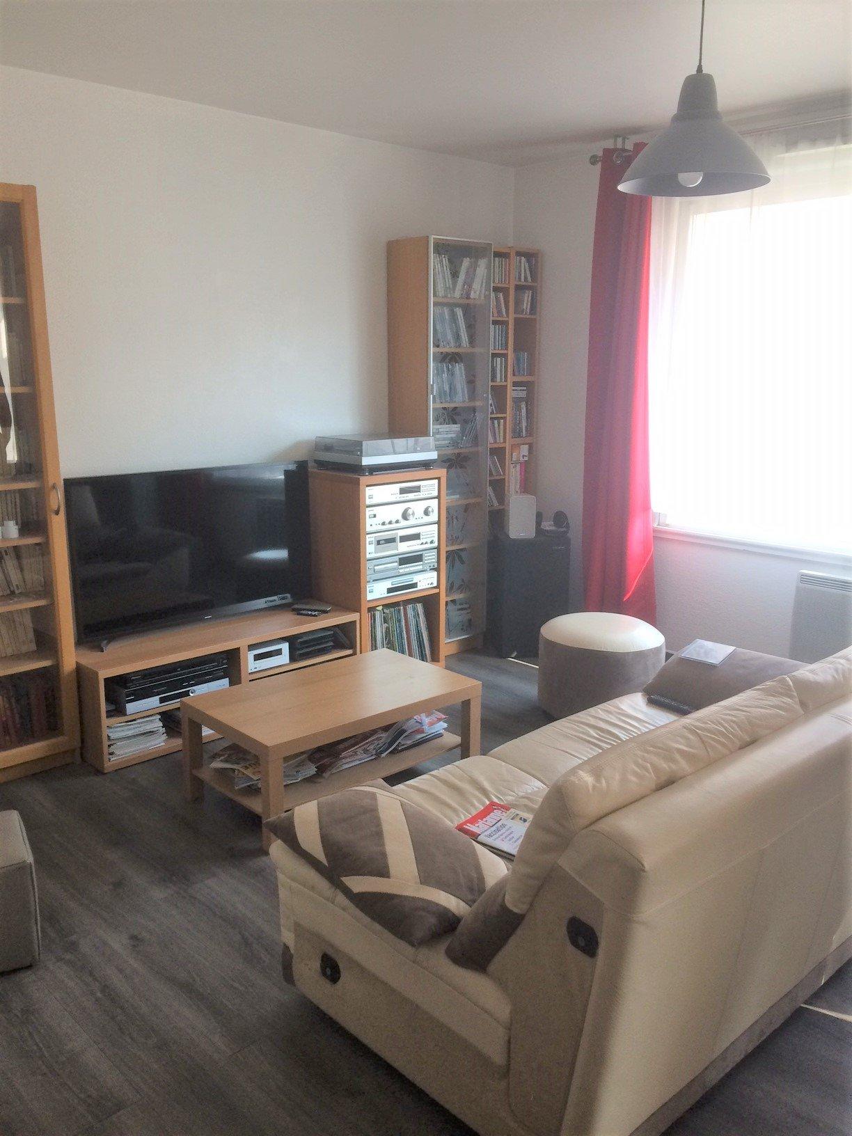 Vente Appartement - Marseille 10ème La Capelette