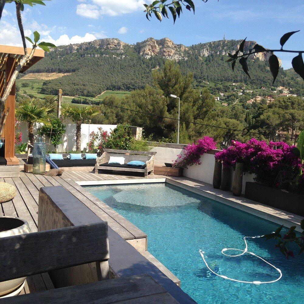 Villa JAVA Cassis 13260
