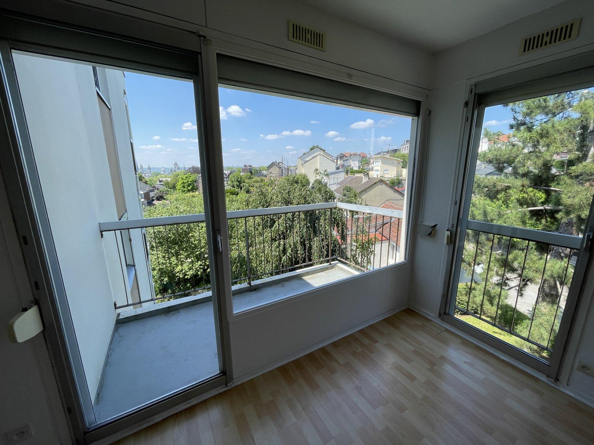 Sale Apartment - Rouen Descroizilles