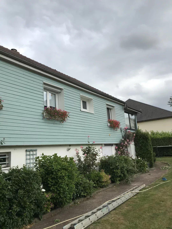 Maison 160m² Le Mesnil Esnard