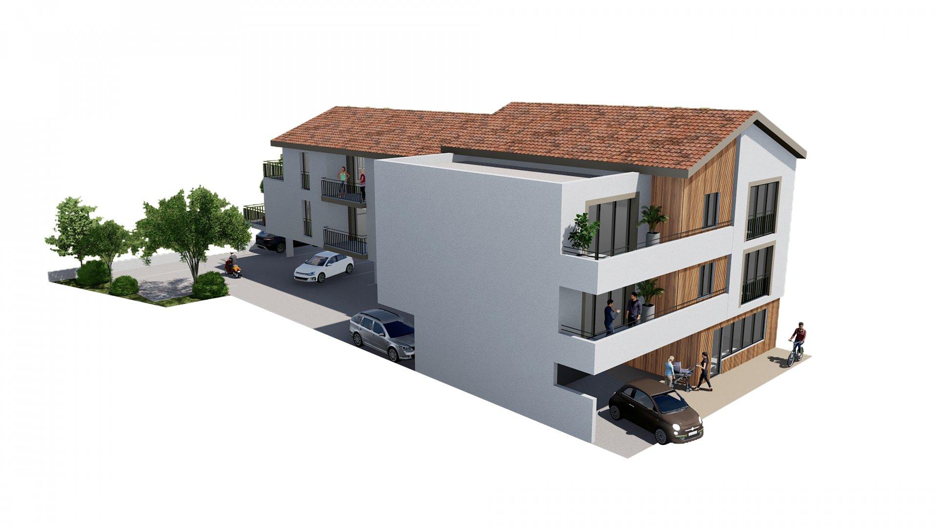 Sale Apartment - Gujan-Mestras