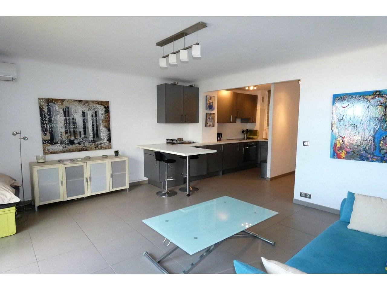 Appartement  1 Rooms 30.5m2  for sale   299900 €