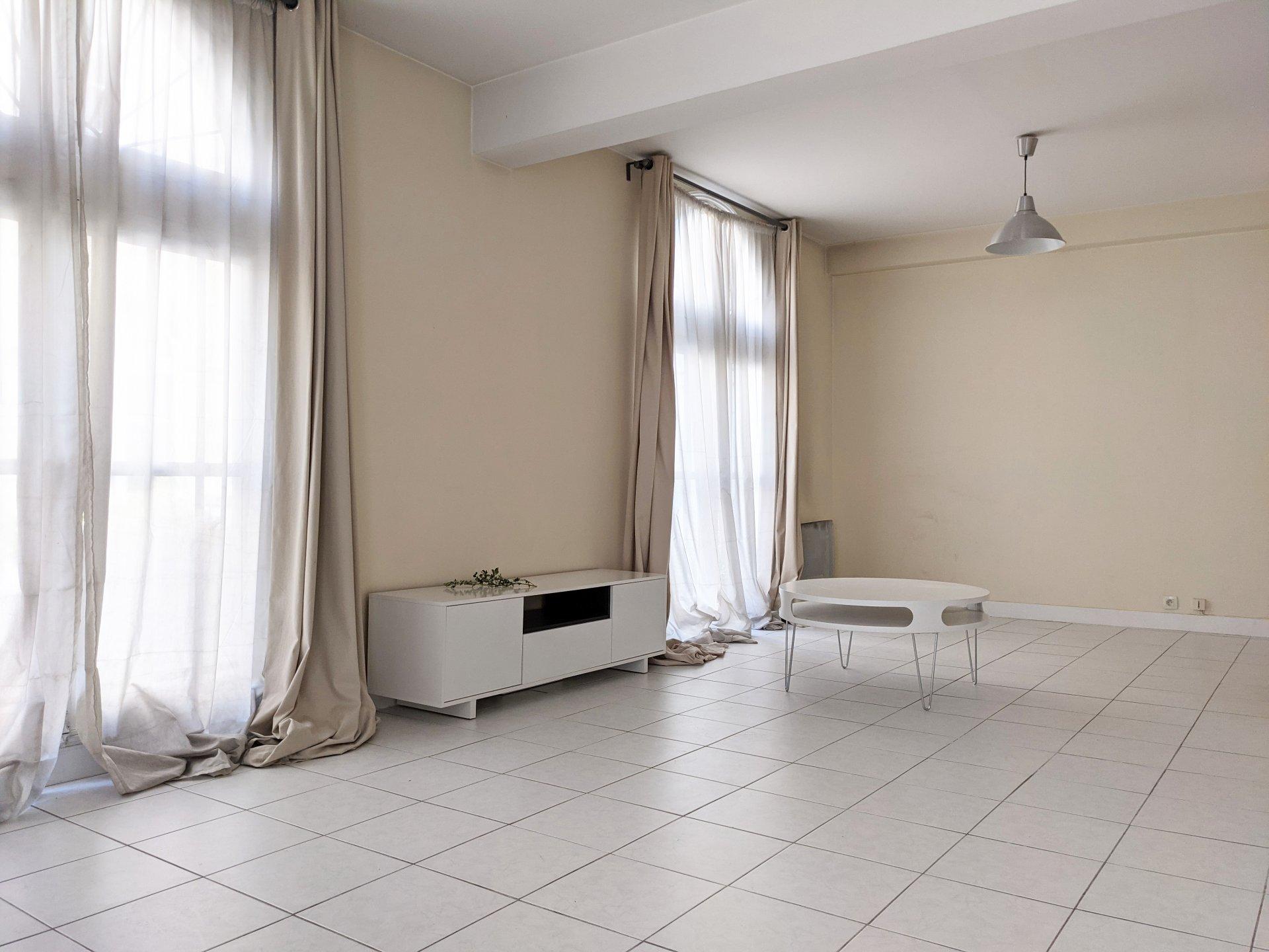 Grand Studio  30 m² 75009