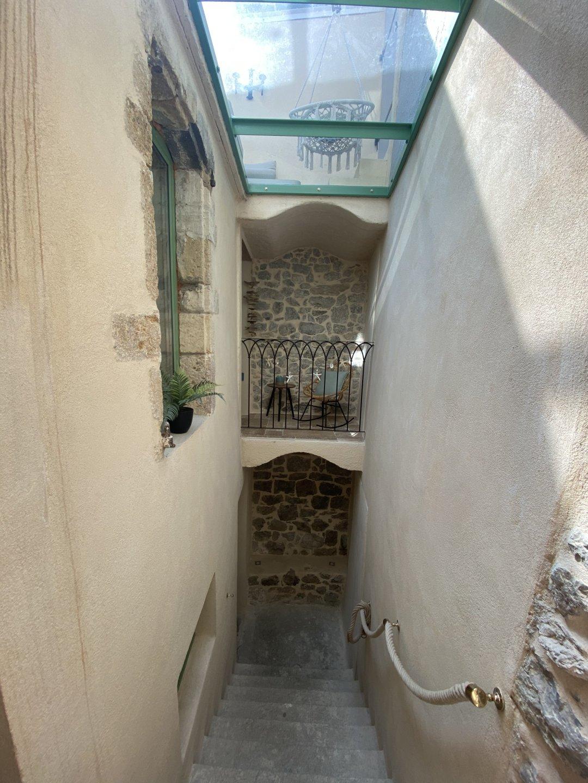 Gruissan coeur de village belle renovation