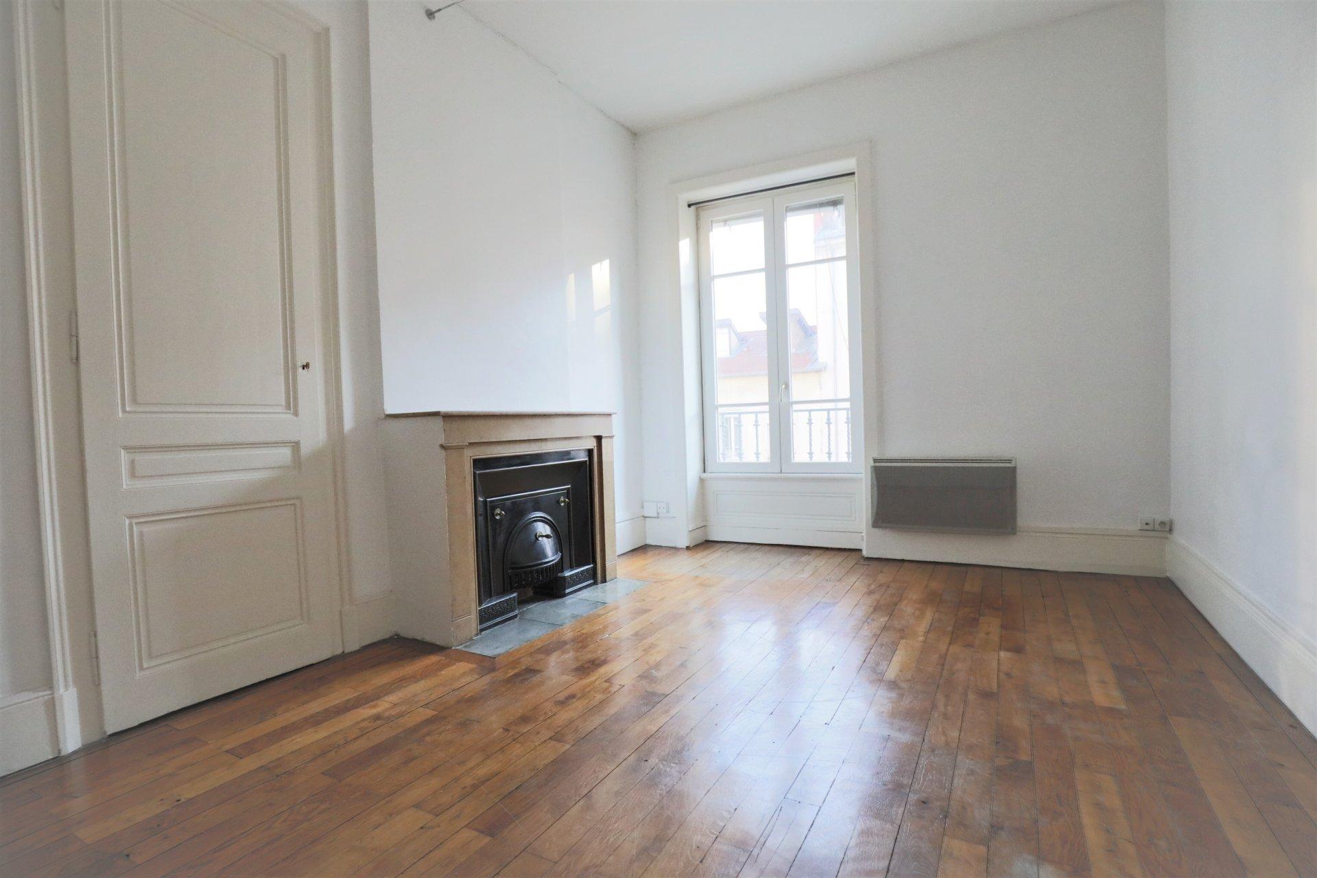 Vente Appartement - Lyon 7ème Jean Macé