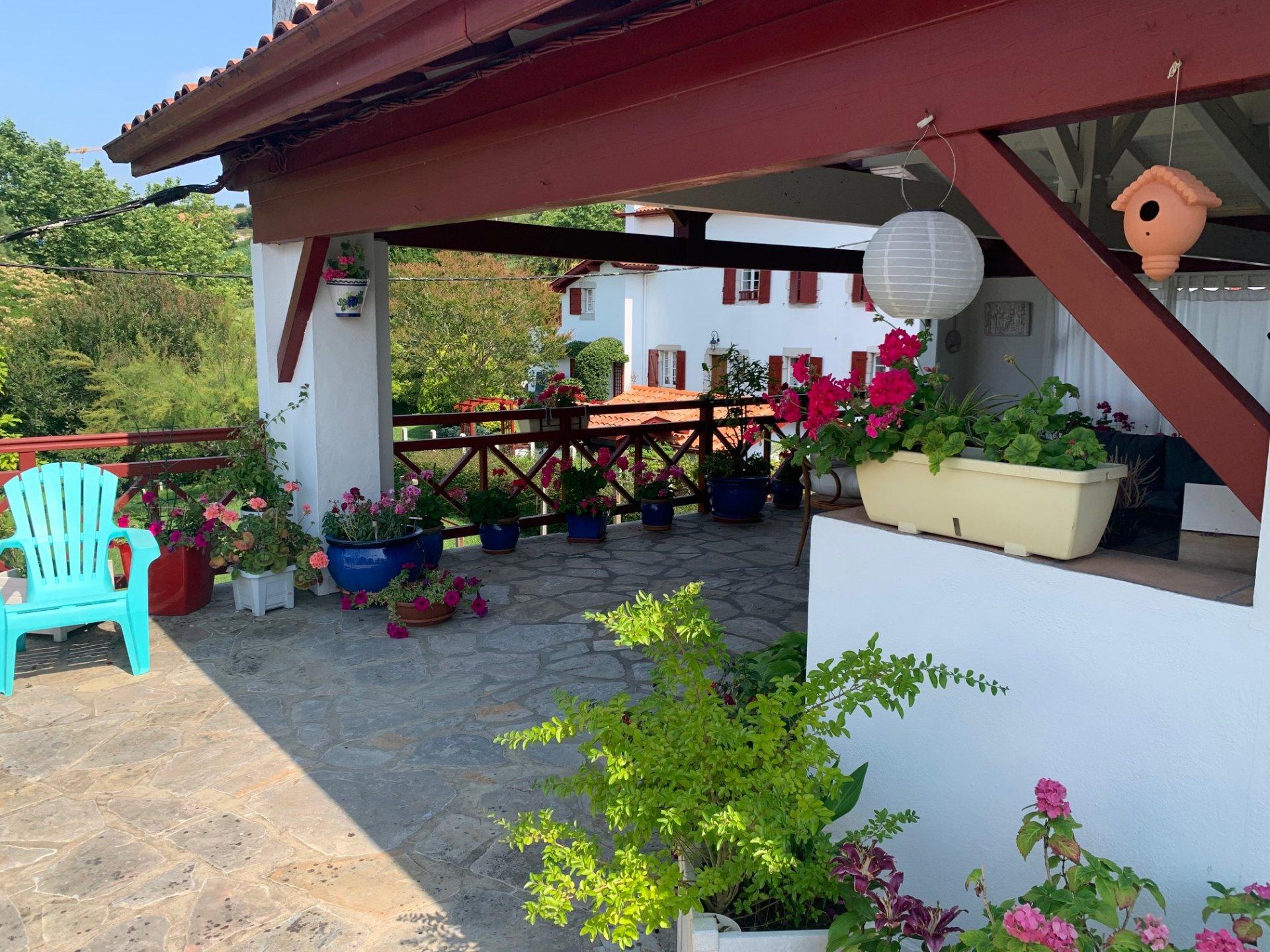Venta Casa de pueblo - La Bastide-Clairence