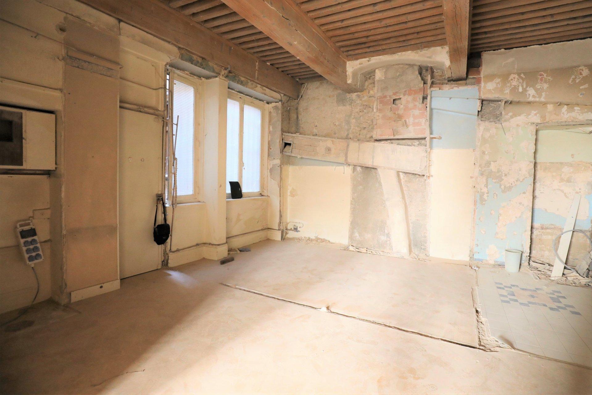 Vente Appartement - Lyon 2ème Cordeliers