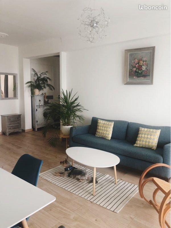 Rental Apartment - Nice Magnan