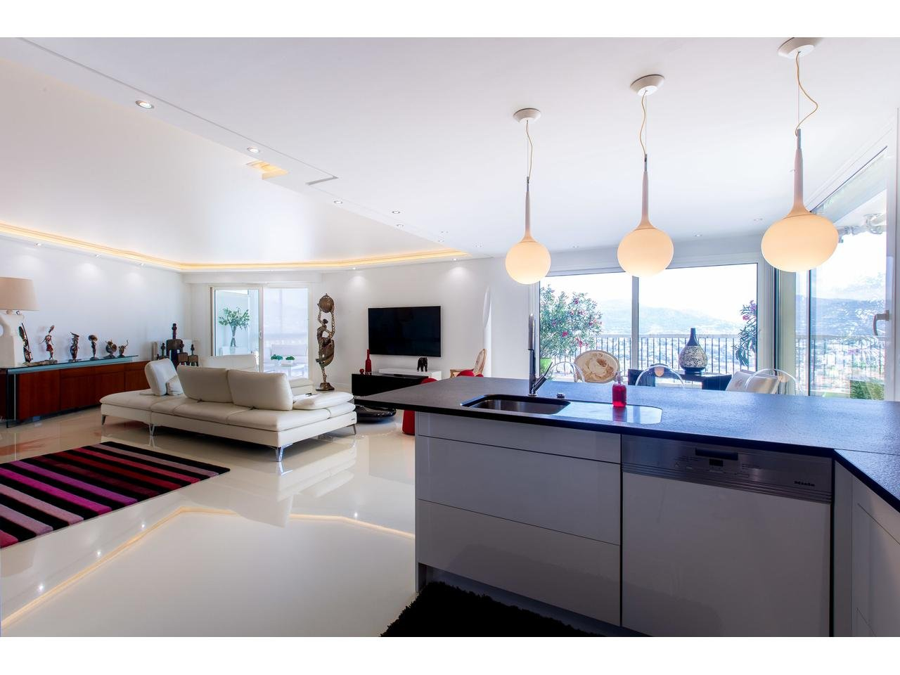Appartement  4 Rooms 136m2  for sale  1295000 €