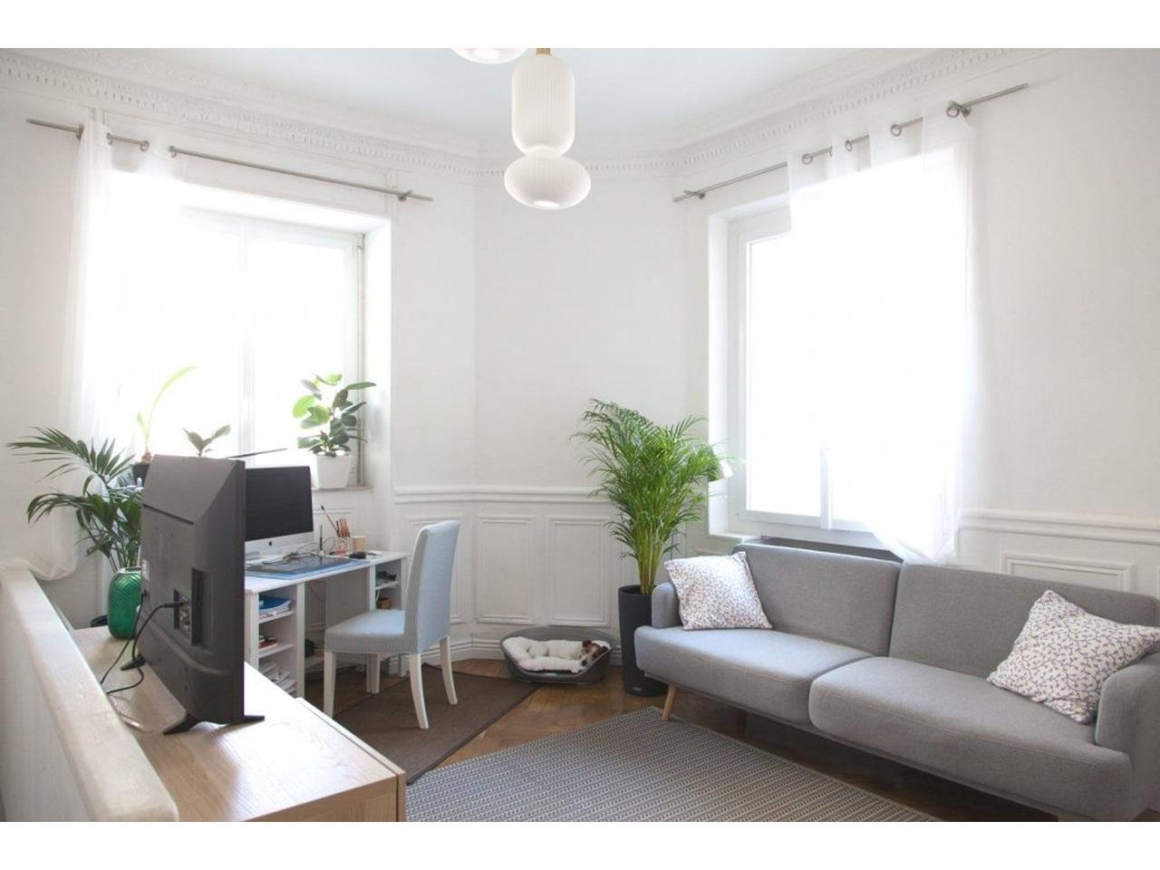 Appartement  2 Rooms 48.91m2  for sale   175000 €