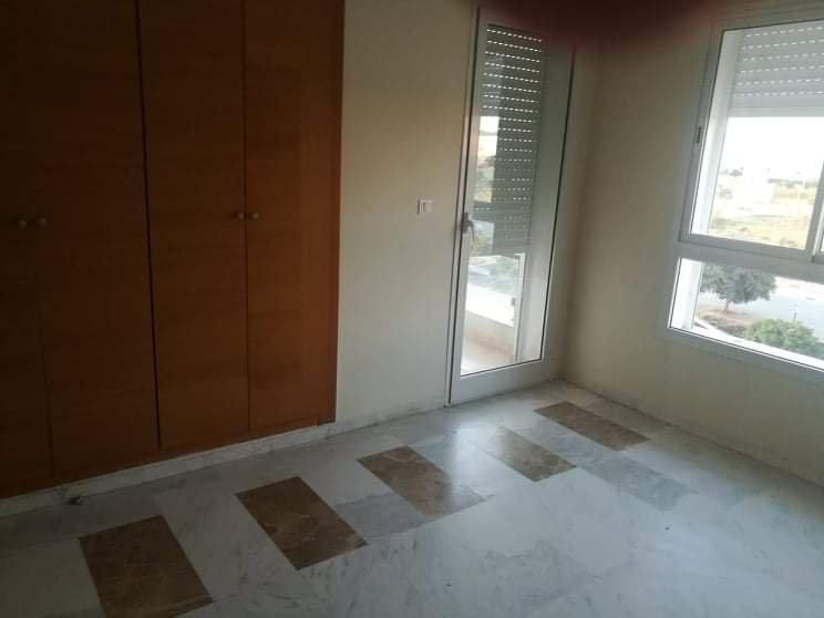 Location Appartement S+3 aux Jardins de Carthage
